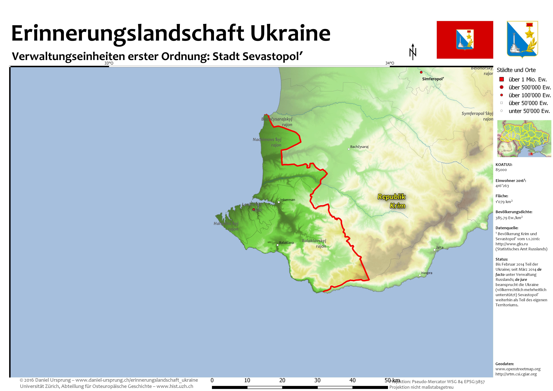 Erinnerungslandschaft Ukraine: Karten zum historischen Gedächtnis in ...